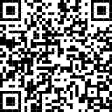 New Donate QR Code